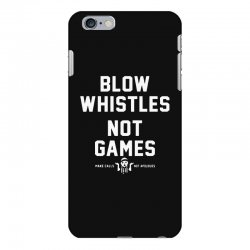 blow whistles iPhone 6 Plus/6s Plus Case | Artistshot