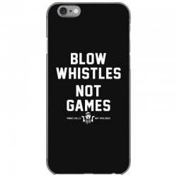 blow whistles iPhone 6/6s Case | Artistshot