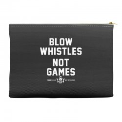 blow whistles Accessory Pouches | Artistshot