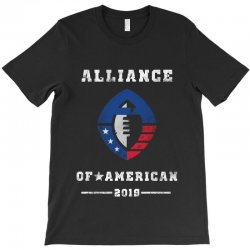 the alliance of american 2019 T-Shirt | Artistshot