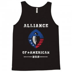 the alliance of american 2019 Tank Top | Artistshot