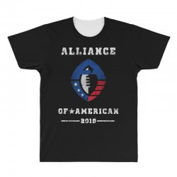the alliance of american 2019 All Over Men's T-shirt | Artistshot