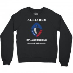 the alliance of american 2019 Crewneck Sweatshirt | Artistshot