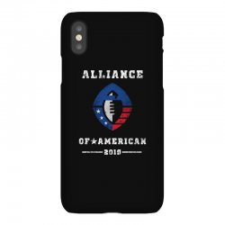 the alliance of american 2019 iPhoneX Case | Artistshot