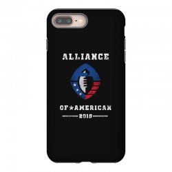 the alliance of american 2019 iPhone 8 Plus Case | Artistshot