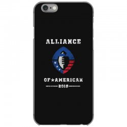 the alliance of american 2019 iPhone 6/6s Case | Artistshot