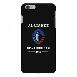 the alliance of american 2019 iPhone 6 Plus/6s Plus Case | Artistshot