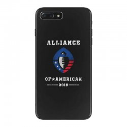 the alliance of american 2019 iPhone 7 Plus Case | Artistshot