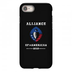 the alliance of american 2019 iPhone 8 Case | Artistshot