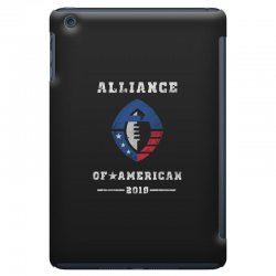 the alliance of american 2019 iPad Mini Case | Artistshot