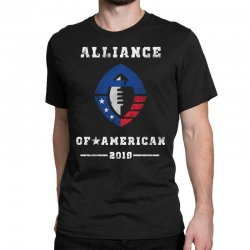 the alliance of american 2019 Classic T-shirt | Artistshot