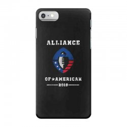 the alliance of american 2019 iPhone 7 Case | Artistshot