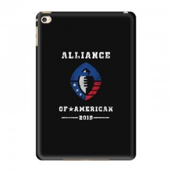 the alliance of american 2019 iPad Mini 4 Case | Artistshot