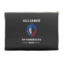 the alliance of american 2019 Accessory Pouches | Artistshot