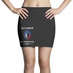 the alliance of american 2019 Mini Skirts | Artistshot