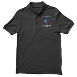 the alliance of american 2019 Polo Shirt | Artistshot