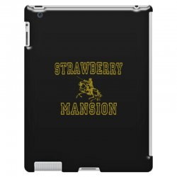 berry iPad 3 and 4 Case | Artistshot