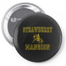 berry Pin-back button | Artistshot