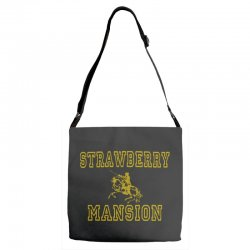 berry Adjustable Strap Totes | Artistshot