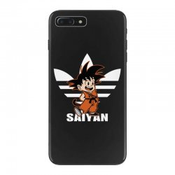 saiyan goku parody iPhone 7 Plus Case | Artistshot
