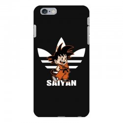 saiyan goku parody iPhone 6 Plus/6s Plus Case | Artistshot