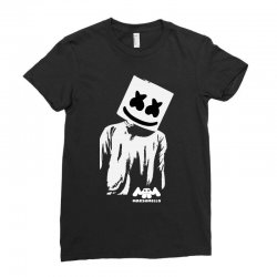 mello gang Ladies Fitted T-Shirt | Artistshot