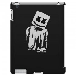 mello gang iPad 3 and 4 Case | Artistshot
