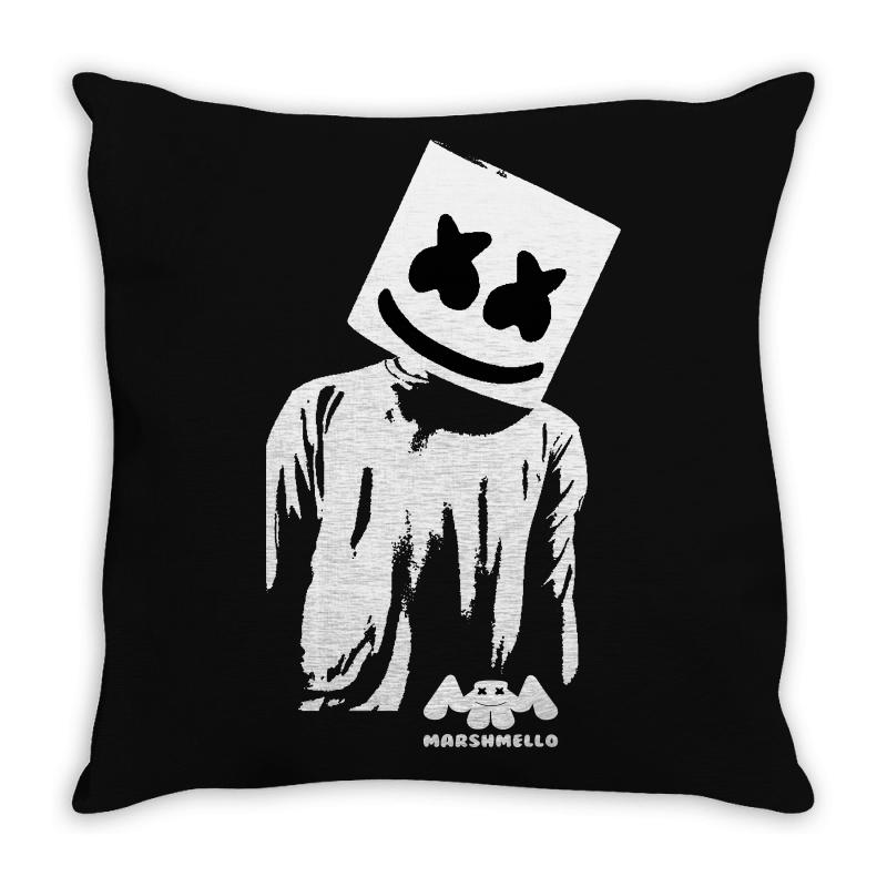 Mello Gang Throw Pillow | Artistshot