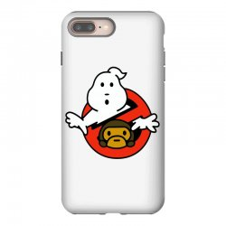 ghostbusters and bape iPhone 8 Plus Case   Artistshot