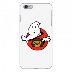 ghostbusters and bape iPhone 6 Plus/6s Plus Case | Artistshot