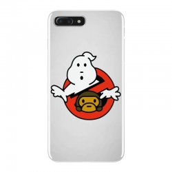 ghostbusters and bape iPhone 7 Plus Case | Artistshot