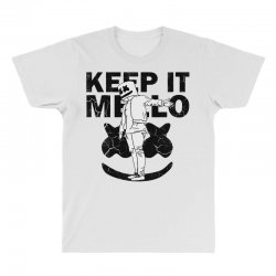 funny style keep it marshmello All Over Men's T-shirt | Artistshot