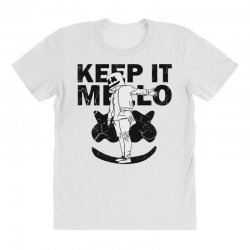 funny style keep it marshmello All Over Women's T-shirt | Artistshot