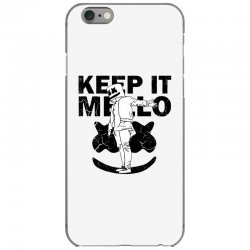 funny style keep it marshmello iPhone 6/6s Case | Artistshot