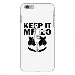 funny style keep it marshmello iPhone 6 Plus/6s Plus Case | Artistshot