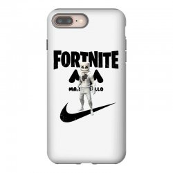 fortnite   marshmello  just play it iPhone 8 Plus Case | Artistshot