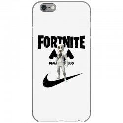 fortnite   marshmello  just play it iPhone 6/6s Case | Artistshot
