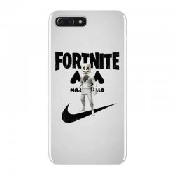 fortnite   marshmello  just play it iPhone 7 Plus Case | Artistshot