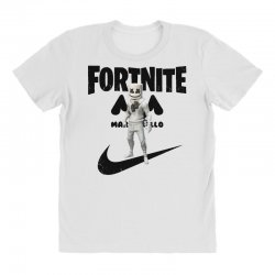 fortnite   marshmello  just play it All Over Women's T-shirt | Artistshot