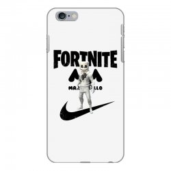 fortnite   marshmello  just play it iPhone 6 Plus/6s Plus Case | Artistshot
