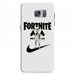 fortnite   marshmello  just play it Samsung Galaxy S7 Case | Artistshot
