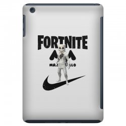fortnite   marshmello  just play it iPad Mini Case | Artistshot