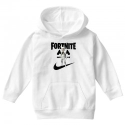 fortnite   marshmello  just play it Youth Hoodie | Artistshot
