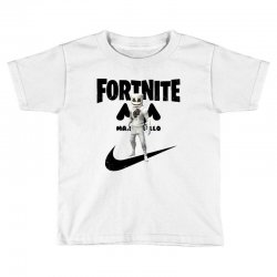 fortnite   marshmello  just play it Toddler T-shirt | Artistshot