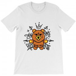 gangsta bear T-Shirt | Artistshot