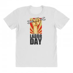 labor day All Over Women's T-shirt | Artistshot