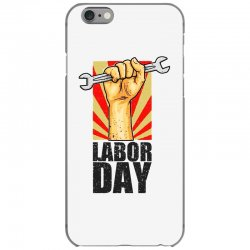 labor day iPhone 6/6s Case | Artistshot
