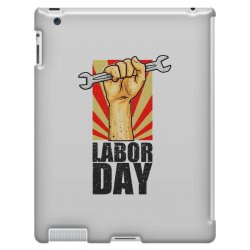 labor day iPad 3 and 4 Case | Artistshot