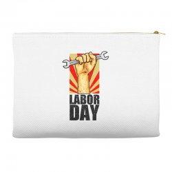 labor day Accessory Pouches | Artistshot