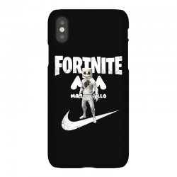 fortnite     just play it iPhoneX Case | Artistshot